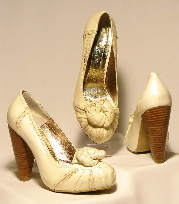 Модная обувь из италии