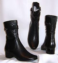 Осенняя Обувь Женская