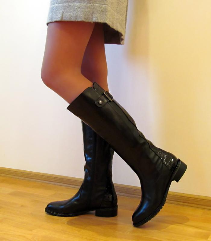 Женская обувь больших размеров - Королевский размер